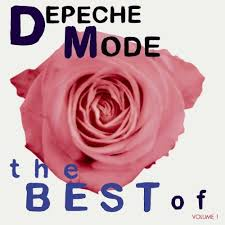 depeche mode album