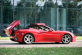 ferrari california pricing