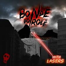 Bonde Do Role - With Lasers