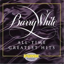 barry white all time