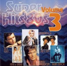 Various Artists - 80's Pop Hits