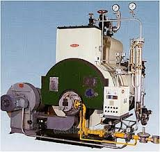 mini steam boiler