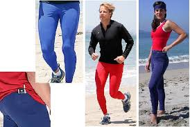 exercise tights