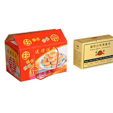 food paper packaging