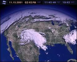 satellite live view