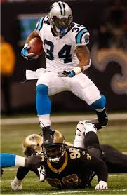 panthers nfl