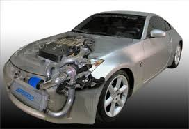 cars turbo