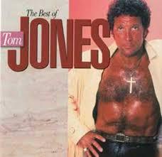 tom jones photos
