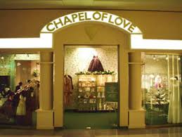 Chapel of Love, Mall of America