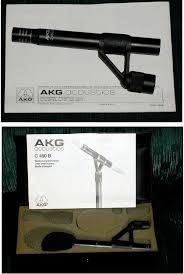 akg 460