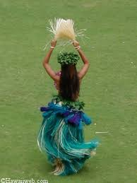 hula shows