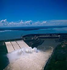 big dams