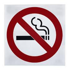 anti tobacco