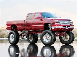 chevy hd trucks