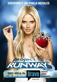 the project runway