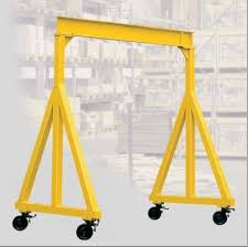 gantry rail