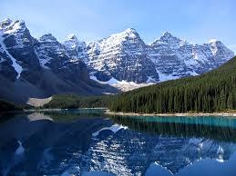 alberta lakes