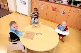 infant daycares