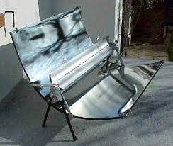 solargrill