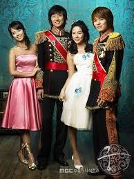 drama korea princess hours