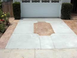 stamped driveways