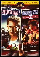 american ninja 2 dvd