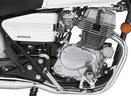 honda rebel engine