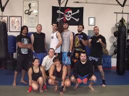 kick boxing academy