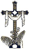 cruz catolica