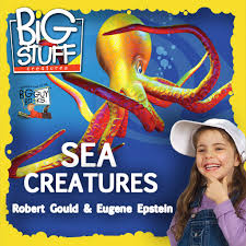 pictures of sea creatures for children