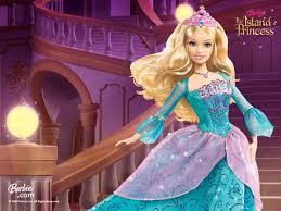 barbie desktop
