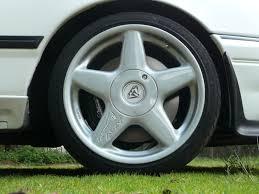 azev alloy wheels