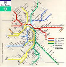 british rail network