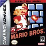mario bros gameboy