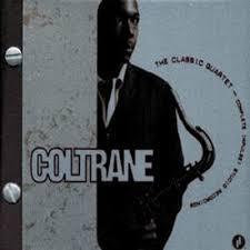 john coltrane classic quartet