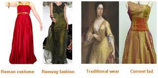 ancient roman tunic