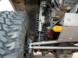 landrover discovery suspension