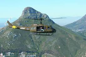 huey helicopter