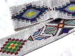 loom beadwork