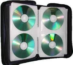 archivadores cd
