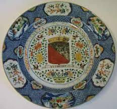 hard paste porcelain