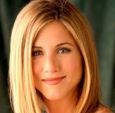 jennifer aniston short hair cut