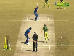 brain lara cricket 07