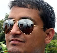 ray ban polaroid