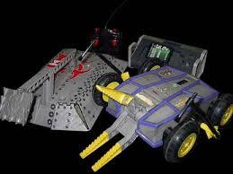 battlebots weapons