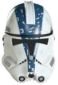 clone trooper masks