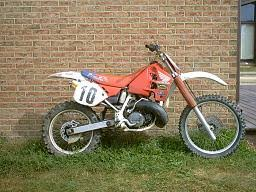 cr250 for sale