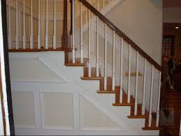 wainscoting moulding