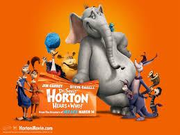 dr seuss horton hears a who movie