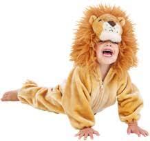 lion suits